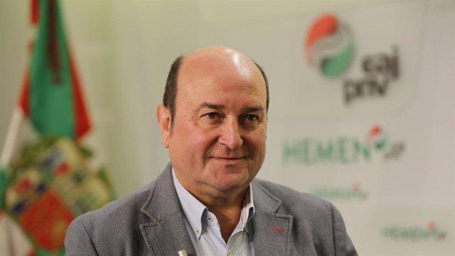 Fútbol.- El PNV espera que no se suspenda la final de la Copa entre Athletic y R