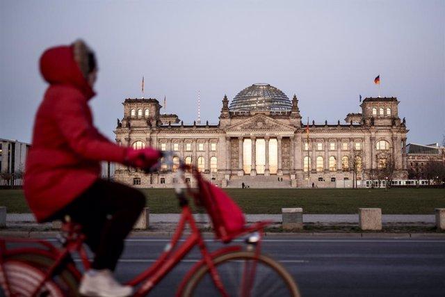 Coronavirus.- Alemania suma más de 4.700 casos en un día y supera las 27.000 per