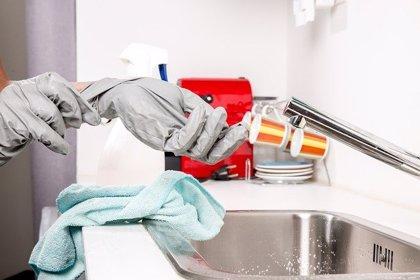 Coronavirus. ¿Cómo hay que desinfectar la casa y el coche?