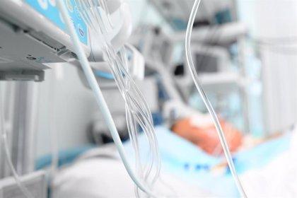 El 10,4% de los pacientes con Covid-19 ingresados en la UCI está en un hospital privado