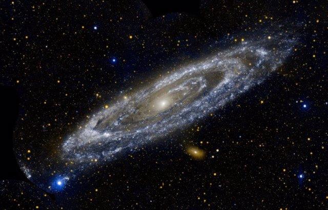 Cuatro propuestas de misión para explicar misterios cósmicos candentes