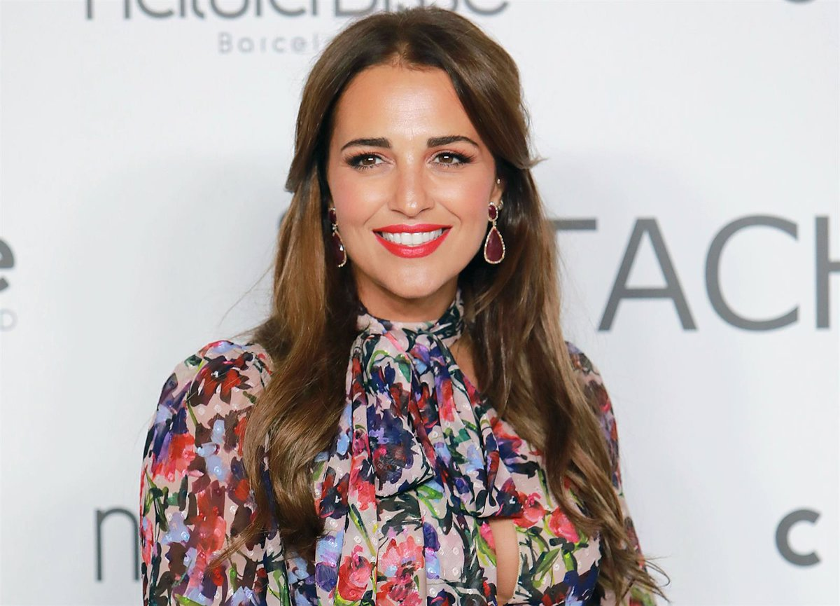 El éxito tras el 'look' de Paula Echevarría: tres socios y