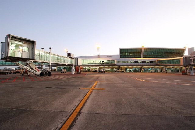 Aeropuerto Maceió.