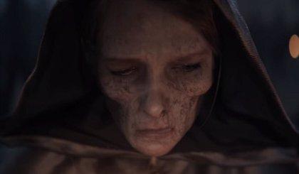 Vídeo: Dentro de las entrañas de The Witcher