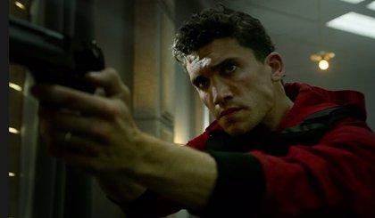 Arranca la cuenta atrás para estreno de La Casa de Papel 4 con un explosivo (y revelador) adelanto