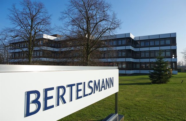 Alemania.- El grupo editorial Bertelsmann gana 729 millones en 2019, un 3,2% men