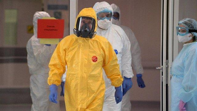 Coronavirus.- El alcalde de Moscú cuestiona las cifras oficiales rusas sobre el