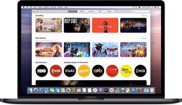 Apple habilita las compras universales para 'apps' de macOS y sus otros sistemas