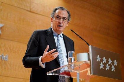 Madrid asegura que no ha propuesto finalizar el curso en marzo y solo contempla reanudar las clases