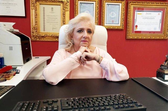 COMUNICADO: La Abogada María Jesús Barreñada ofrece asistencia gratuita a PYMES