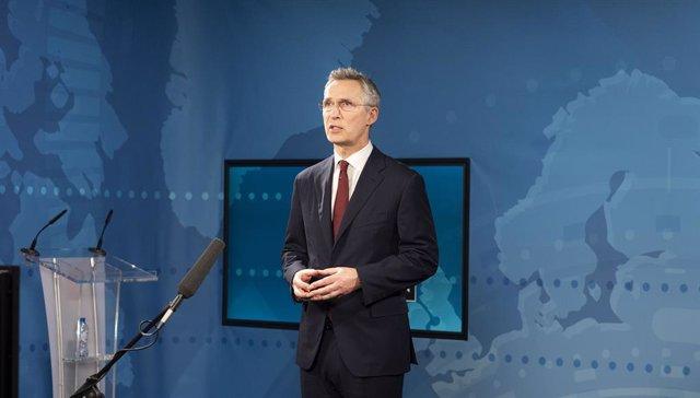Coronavirus.- La OTAN confirma cuatro casos de coronavirus en su misión en Afgan