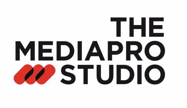 Logo de Mediapro Studio