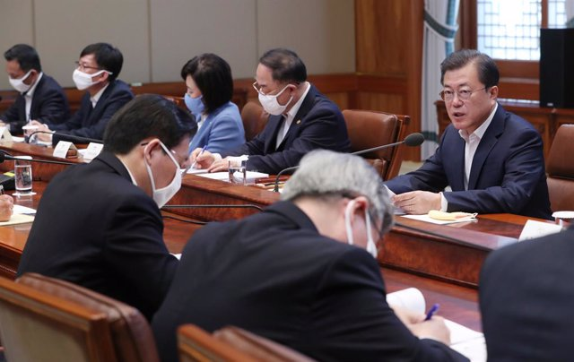 VÍDEO: Coronavirus.- Corea del Sur experimenta aumento de los casos por coronavi