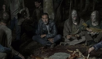 La 10ª temporada de The Walking Dead se queda sin final por el coronavirus
