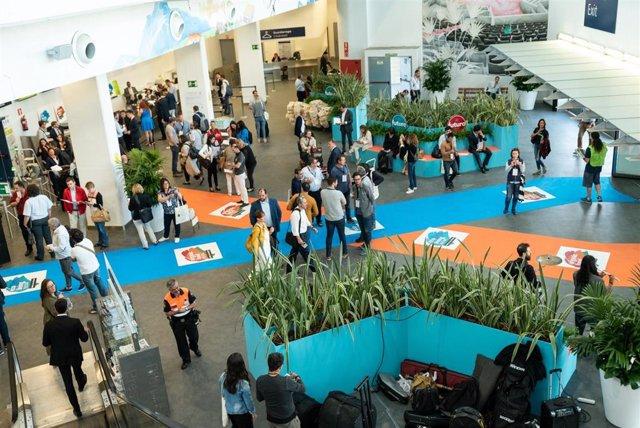 Nuevas Fechas Para Organic Food Iberia Y Eco Living Iberia Ifema Feria De Madrid, 3 Y 4 De Septiembre De 2020