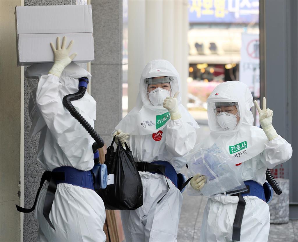 Más de 420.000 casos y cerca de 19.000 muertos en todo el mundo por la pandemia de coronavirus