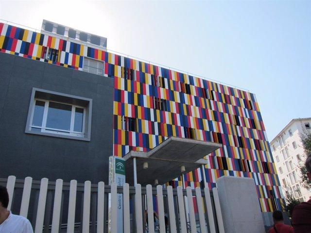 Un centro de salud en Córdoba capital, en una imagen de archivo.