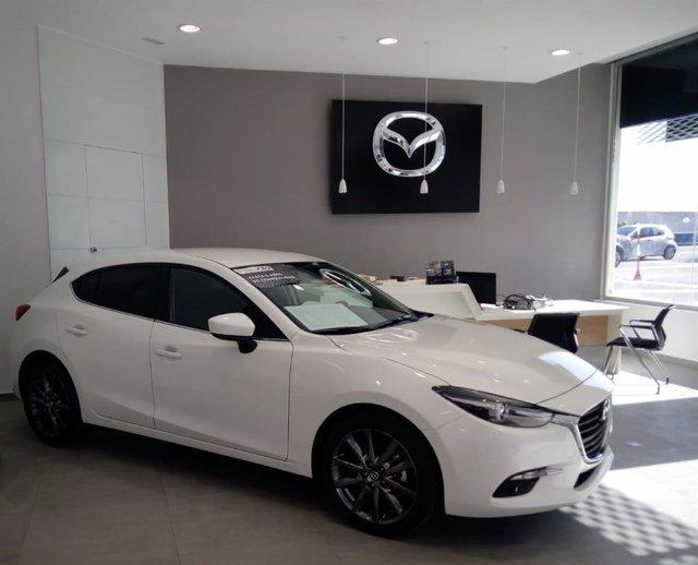 Concesionario de Mazda en Marbella