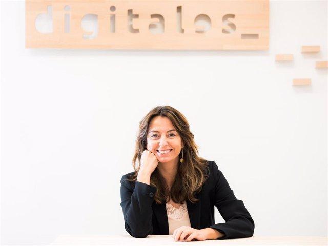 Alicia Richart, consejera delegada de la patronal tecnológica DigitalES