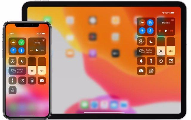 Apple permitirá a las 'apps' enviar notificaciones con fines publicitarios en iPhone y iPad