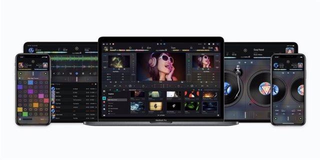 Apps De DJ