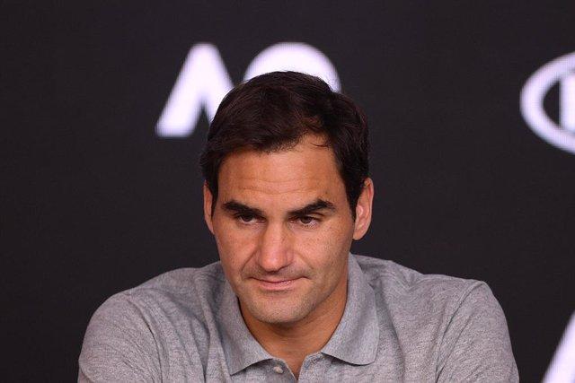 Tenis.- Federer dona un millón de francos suizos para ayudar a familias necesita