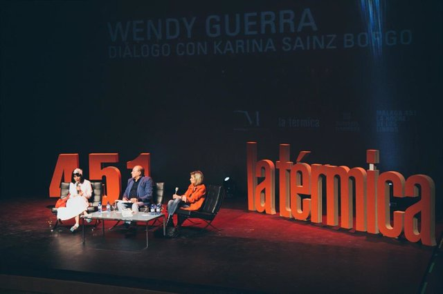Una de las ediciones de LA Noche de los Libros de la Diputación de Málaga, pospuesta al 11 de septiembre