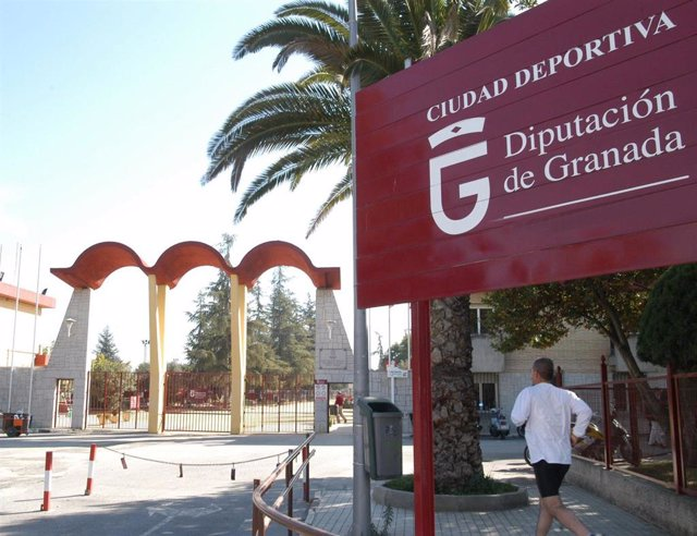 Ciudad Deportiva de la Diputación de Granada