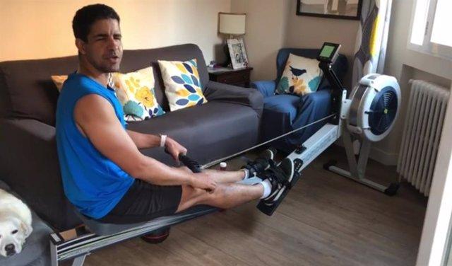 JJ.OO.- El Comité Paralímpico Español dota a casi un centenar de sus deportistas