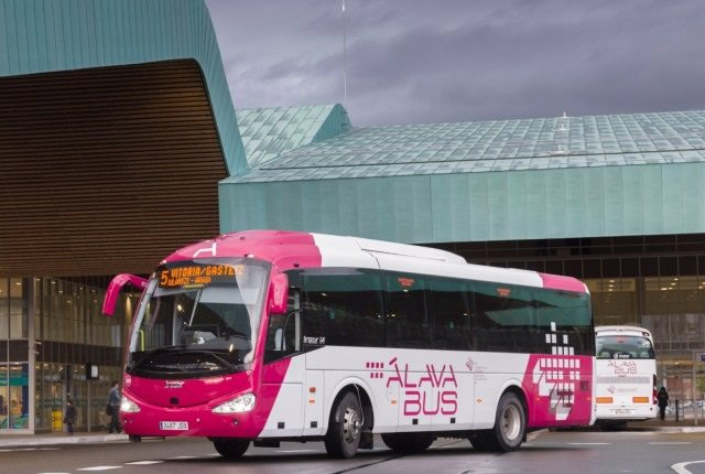 Autobús de Álavabus
