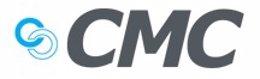 Logo de la consultora TIC Grupo CMC