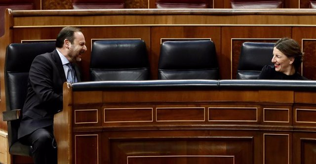 El Congreso debate la prórroga del estado de alarma