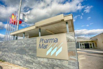 PharmaMar lanza un programa de recompra de acciones de 30 millones de euros para apoyar al accionista