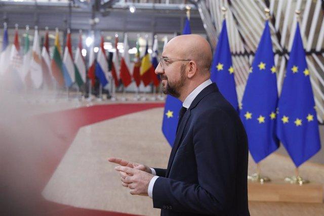 UE.- Las negociaciones con Albania se abrirán si demuestra mejoras en materia ju