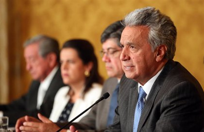 S&P prevé un 'default' de Ecuador inevitable en los próximos seis meses