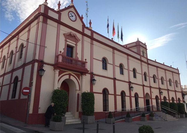Sevilla.-Coronavirus.- Ayuntamiento de Alcalá devolverá de oficio las tasas municipales durante el estado de alarma