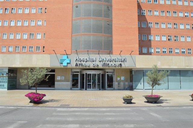 Hospital Universitario Arnau de Vilanova de Lleida