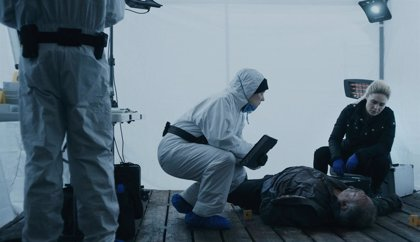 La historia real tras Los asesinatos del Valhalla, el thriller nórdico que arrasa en Netflix