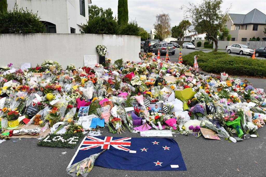 El acusado de los ataques a dos mezquitas en Christchurch se declara culpable
