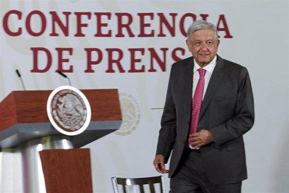 México.- López Obrador señala que hubo corrupción en los permisos para construir una cervecera en el norte de México