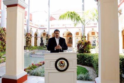 """Coronavirus.- Maduro invita a la oposición a dialogar """"por encima del sectarismo"""" en la lucha contra el coronavirus"""