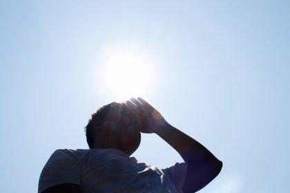 El calor afecta negativamente a la salud mental