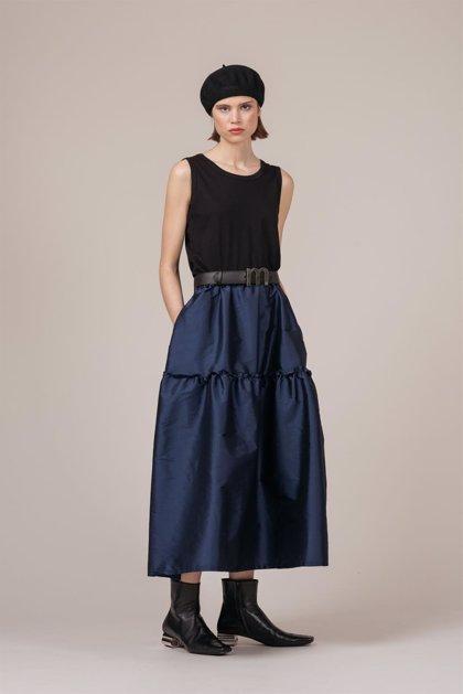 COMUNICADO: La firma de moda vasca minimil reivindica sus valores de marca y su origen ante estos tiempos inciertos