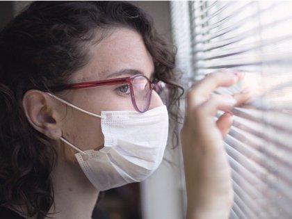 La depresión en tiempos del coronavirus
