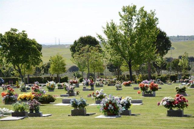 COMUNICADO: El entierro, una opción más rápida y cercana para despedir a los fal