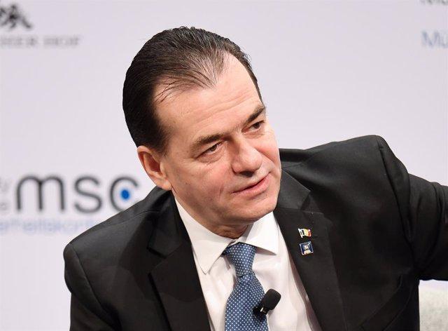 Coronavirus.- Dimite el ministro de Sanidad de Rumanía en plena crisis del coron