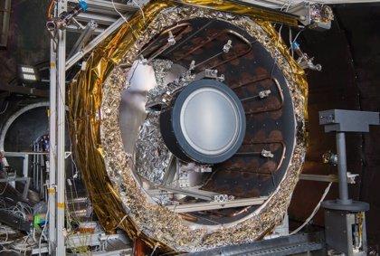 Este motor de iones propulsará la primera misión de defensa plñanetaria