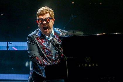 Elton John, anfitrión de un concierto benéfico con Mariah Carey, Alicia Keys, Billie Eilish y Billie Joe Armstrong