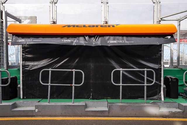 Fórmula 1.- Los trabajadores de McLaren vuelven a casa tras cumplir la cuarenten