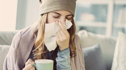 La alergia no es un factor de riesgo para el contagio por Covid-19